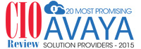 20 Most Promising Avaya Solution Providers - 2015